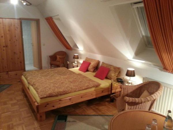 Hotel Pictures: Gasthof Altes Farmhaus, Lienen