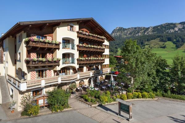 Fotos del hotel: Hotel Schwarzer Adler, Tannheim
