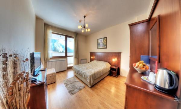 Hotel Pictures: Mountain Lake Hotel, Smolyan