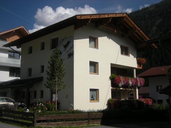 ホテル写真: Haus Gamsgebirg, ノイシュティフト・イム・シュトゥーバイタール