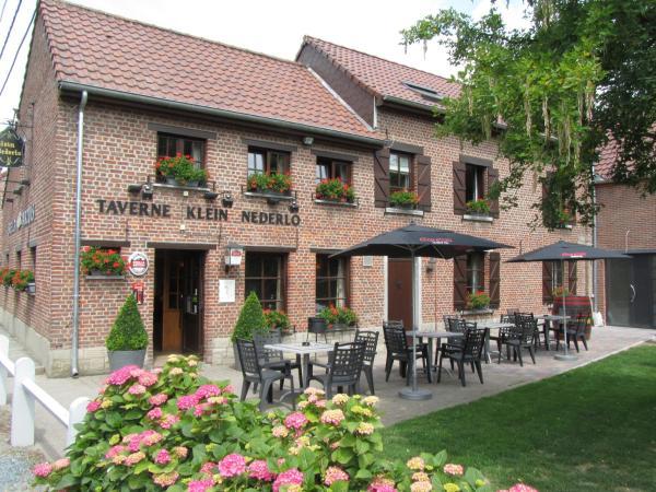 Fotografie hotelů: Hotel Klein Nederlo, Vlezenbeek