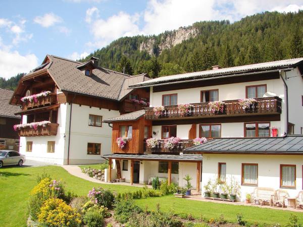 Fotos do Hotel: Ferienwohnungen Plattner, Weissensee