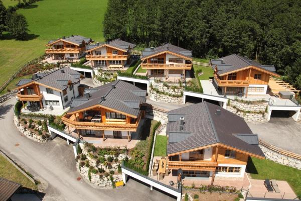 Fotos del hotel: Avenida Panorama Chalets by Alpin Rentals, Piesendorf
