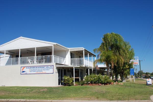 Hotellikuvia: Kalbarri Seafront Villas, Kalbarri