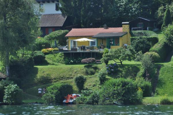 Fotos de l'hotel: Seehaus Fiedler, Seeboden