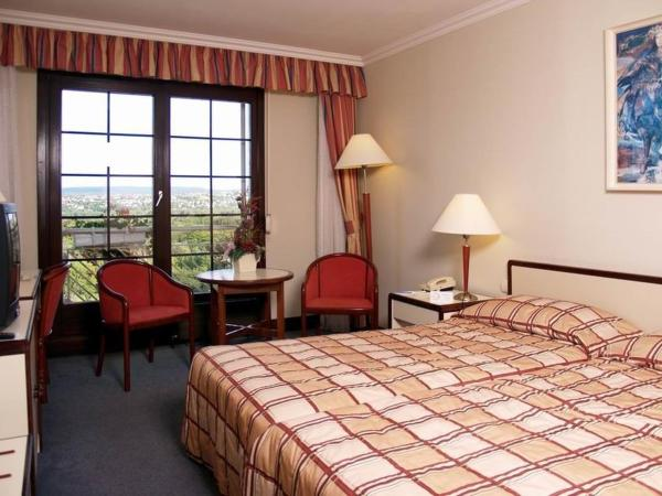 Standard Double Room with Park View