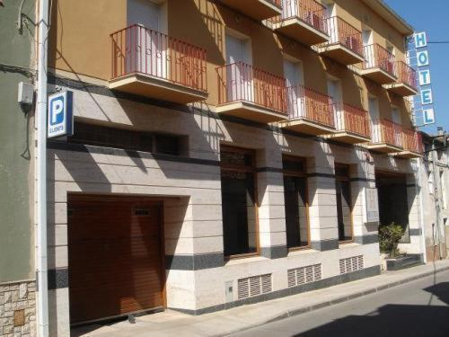 Hotel Pictures: Venta de la Punta, Santa Bárbara