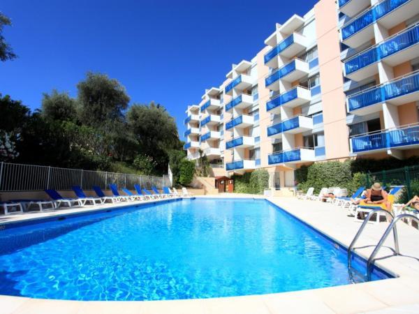 Photos de l'hôtel: Inter-Hotel Les Agapanthes de L'Esterel, Cannes