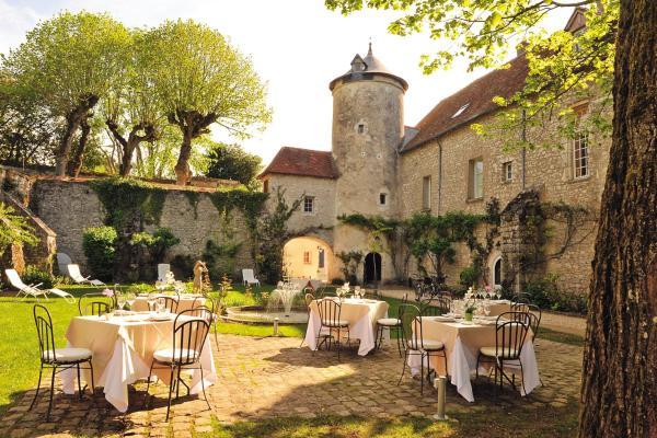 Hotel Pictures: Le Relais Louis XI, Meung-sur-Loire