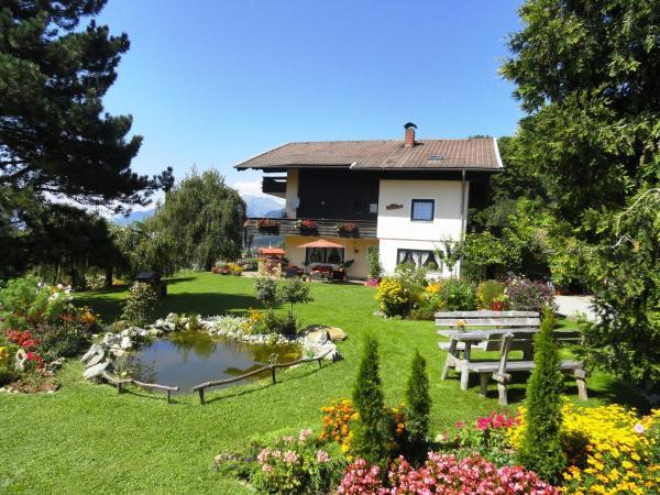 Hotel Pictures: Landhaus Bonaventura, Millstatt