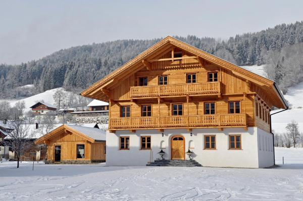 Hotellikuvia: Apartment Hinkerhof, Schladming