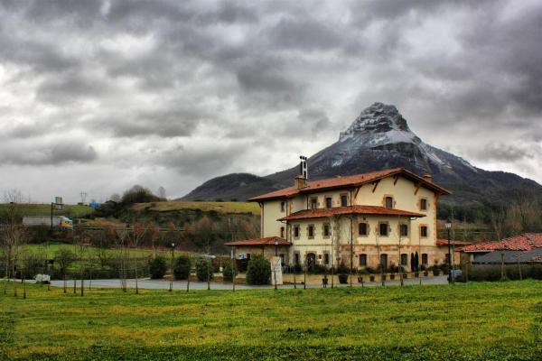 Hotel Pictures: , Arbizu