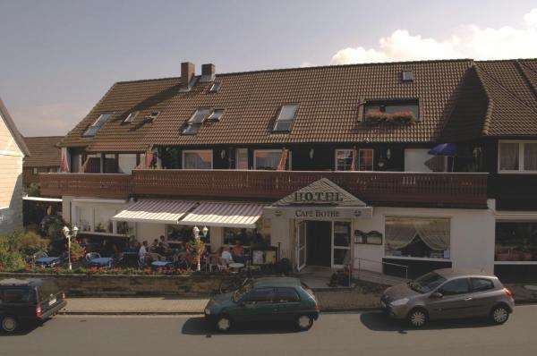 Hotel Pictures: Hotel Cafe Bothe, Wolfshagen