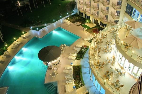 Photos de l'hôtel: Aqua Azur Hotel, St Constantin et Helena
