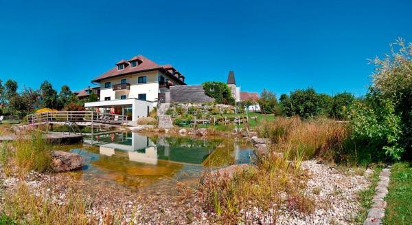 Photos de l'hôtel: Hotel Weiss S, Neustift im Mühlkreis