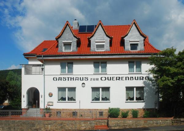 Hotelbilleder: Gasthof zur Querenburg, Hannoversch Münden
