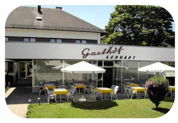 Hotellikuvia: Gasthof Gerhart, Perchtoldsdorf
