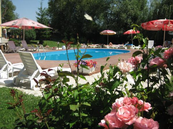 Fotos do Hotel: Family Hotel Iv, Velingrad