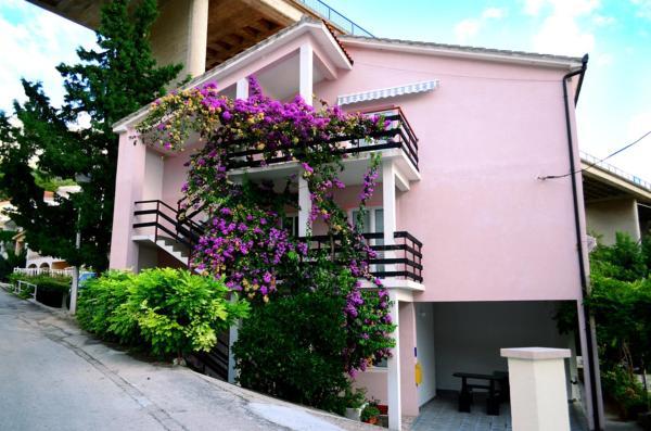 Hotellbilder: Apartments Vodanović, Podgora