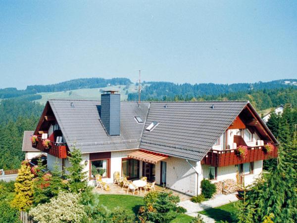 Hotel Pictures: Landhaus Fischer, Sankt Andreasberg
