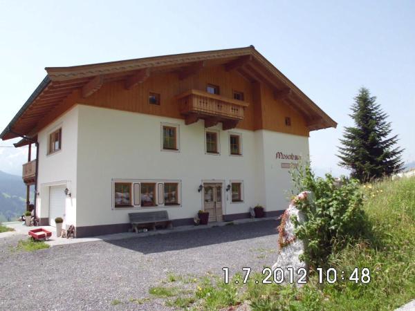 Foto Hotel: Mosenbauer Ferienwohnung Salzburg, Mittersill