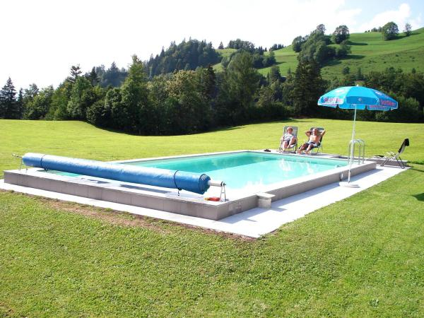 Hotellbilder: Ferienhof Gindl, Tauplitz