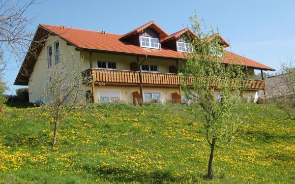 Hotel Pictures: Ferienhof Rieger, Rotthalmünster