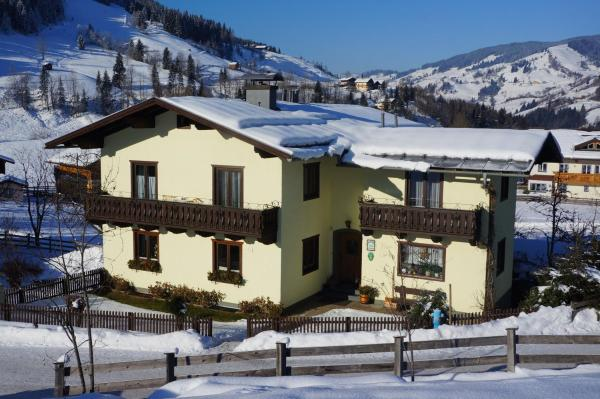 Hotelbilder: Haus Ortner, Wagrain