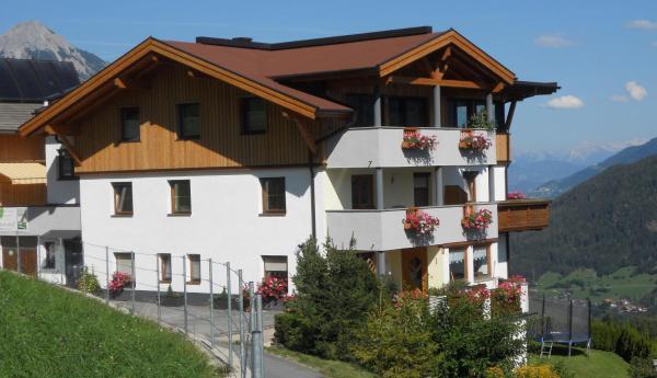 Fotos del hotel: Marteshof, Wenns