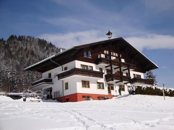 Hotelbilleder: Huberhof, Schladming