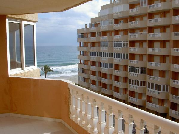 Hotel Pictures: Apartamentos Turísticos Hawaii 4-5, La Manga del Mar Menor
