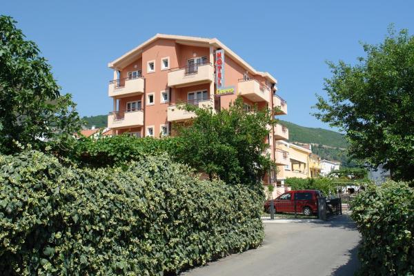 Zdjęcia hotelu: Garni Hotel Fineso, Budva