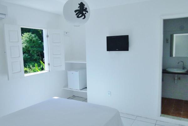 酒店图片: Pousada Borakay, 莫罗圣保罗