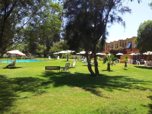 Hotellbilder: Stellamar Apart Hotel, La Serena