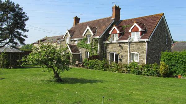Hotel Pictures: The Barn B&B, Margam