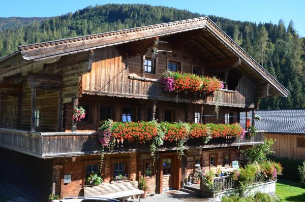 Hotelfoto's: Appartement Leirer, Alpbach