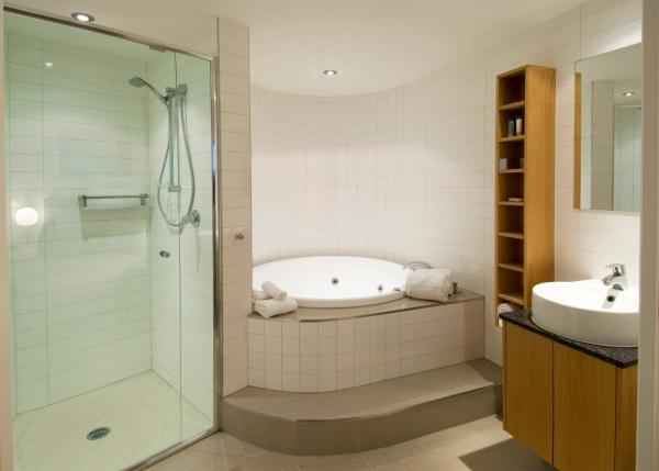 Two-Bedroom Spa Suite