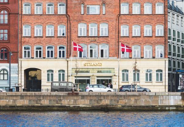 Hotel Pictures: Copenhagen Strand, Copenhagen