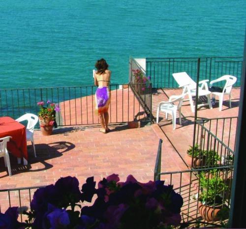 Fotos de l'hotel: Dolce Vita Bed and Breakfast, Cefalù