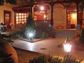 Hotel Pictures: Hotel El Castrejon, Cebreros