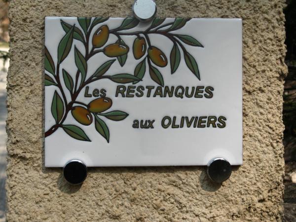 Hotel Pictures: Les Restanques aux Oliviers, Villelaure