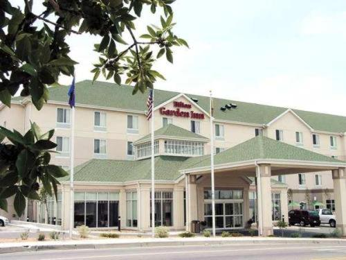Hotel Pictures: Hilton Garden Inn Kitchener/Cambridge, Cambridge