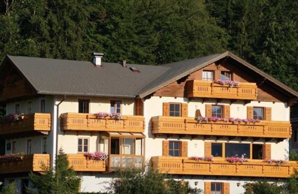 Fotos del hotel: Haus Meissnitzer, Fuschl am See