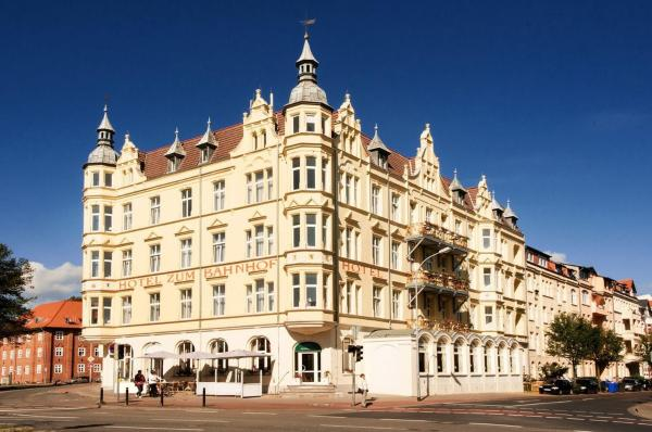 Hotel Pictures: Hotel Stralsund, Stralsund