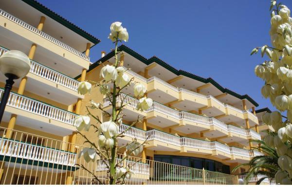 Hotel Pictures: Apartamentos Satse Moncófar, Moncófar