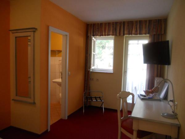 Cross-Country-Hotel Hirsch, Sinsheim – zum Angebot – Gästebewertungen