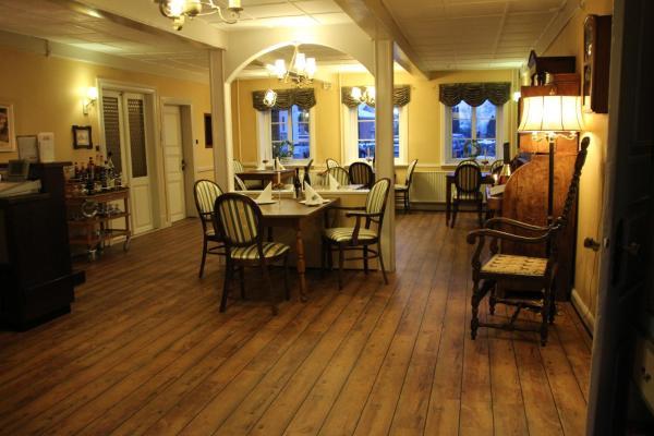 Hotel Pictures: Hotel Bov Kro, Padborg
