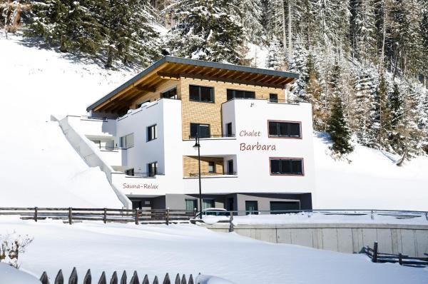 Photos de l'hôtel: Chalet Barbara, Ischgl