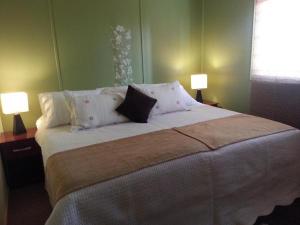 Hotel Pictures: Juku Hostal, Calama