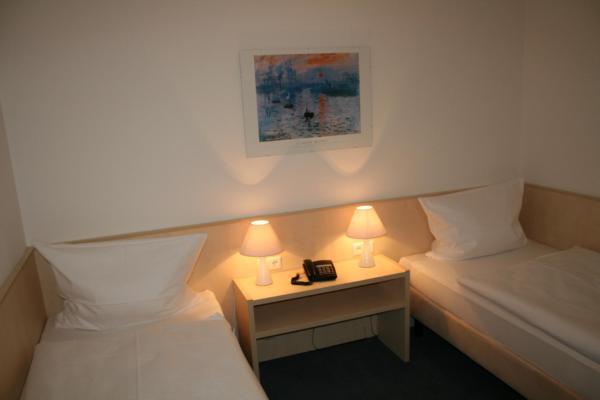 Hotelbilleder: Hotel am Bad, Esslingen